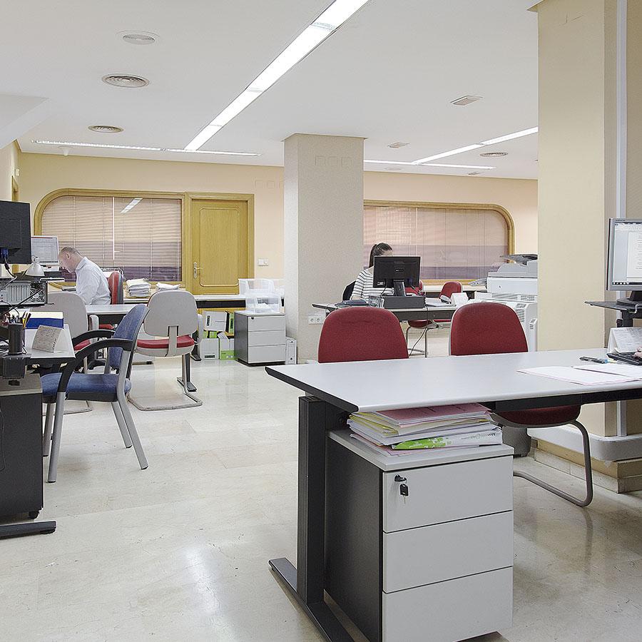 Despacho de Asesores Jurídicos Valencia