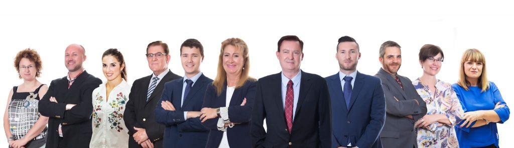 Equipo de Asesoría en Valencia