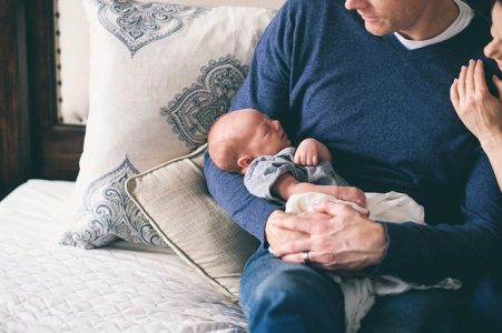 Cambio en la cuantía de la maternidad y paternidad de los autónomos