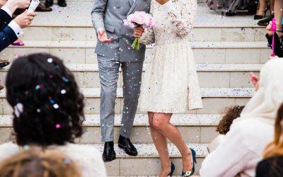 La declaración a Hacienda de los regalos de boda